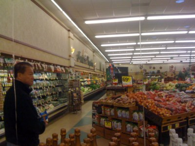 Good ol American Grocery Store